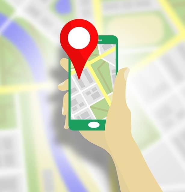 Wie Sie und Ihr Unternehmen lokal gefunden werden